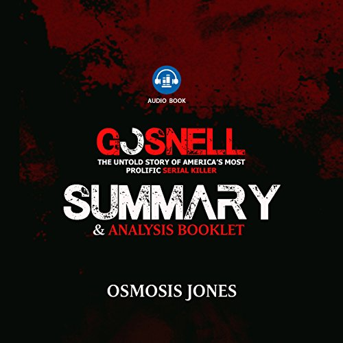 Summary and Analysis of Gosnell: The Untold Story of America's Most Prolific Serial Killer audiobook cover art