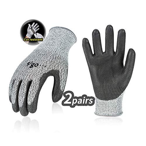 guanti lavoro antitaglio Vgo Glove Guanti