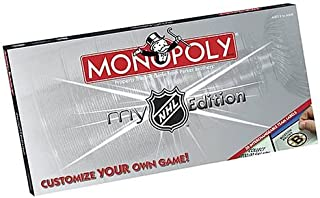 Monopoly My NHL