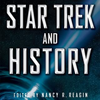 Star Trek and History                   De :                                                                                                                                 Nancy Reagin                               Lu par :                                                                                                                                 Kim McKean                      Durée : 12 h et 56 min     Pas de notations     Global 0,0