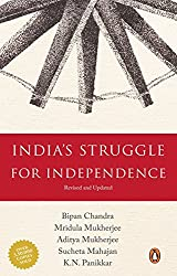 Independence by Bipan Chandra