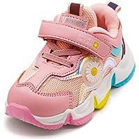 LARMAR Unisex Tennis Running Lightweight Breathable Sneakers