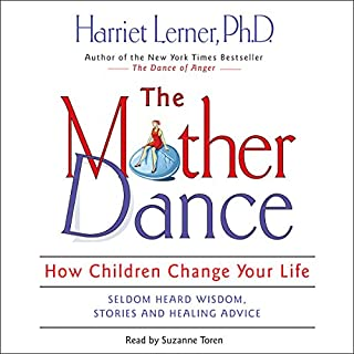 The Mother Dance cover art