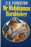 Mr. Midshipman Hornblower (Thorndike Large Print General Series)