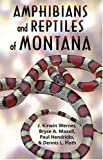 Thumbnail: Amphibians and Reptiles of Montana