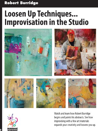 Loosen Up And Improvisation