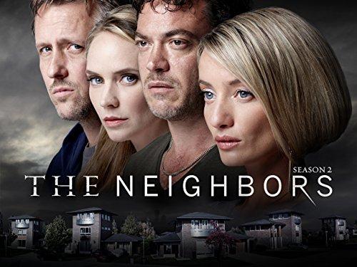 The Neighbors - Season 2 [Ultra HD]