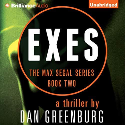 Exes cover art