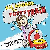 All Aboard the Potty Train