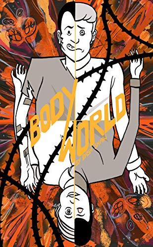 BodyWorld (Pantheon Graphic Library)