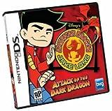 American Dragon Jake Long: Attack of the Dark Dragon - Nintendo DS