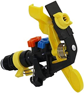 1 Pcs nozzle garden accessories agricultural nozzle irrigation lawn watering equipment