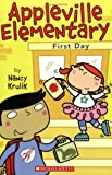 Appleville Elementary #1: First Day