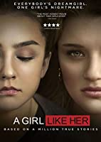 Girl Like Her / [DVD] [Import]