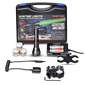 Best hunting lights Reviews