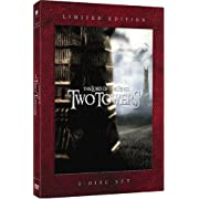 Lord Of The Rings: Two Towers [Limited Edition]