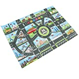 Immagine 1 perfeclan tappeto da gioco stradale