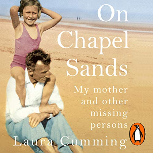 On Chapel Sands cover art