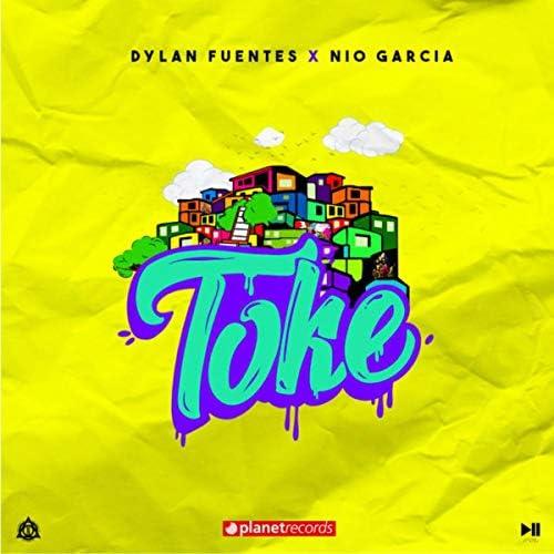 Dylan Fuentes, Nio Garcia & Dayme y El High