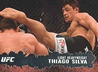 2009 Topps UFC #48 Thiago Silva