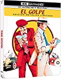 El Golpe - Edición Metálica [Blu-ray]