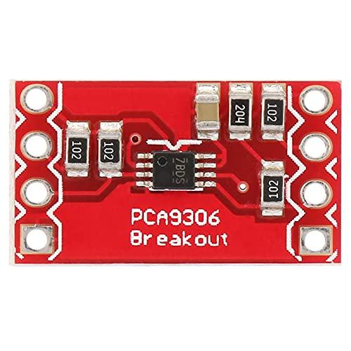 PCA9306 Level Conversion Module Dual Bidirectional Voltage-Level Translator Breakout Board Module