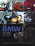 Falloon, I: BMW Motorcycle Story - second edition