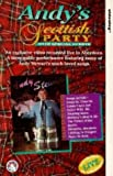 Andy Stewart - Andy's Scottish Party [VHS]
