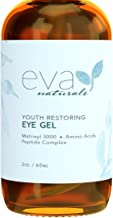 anti aging eye gel by Eva Naturals