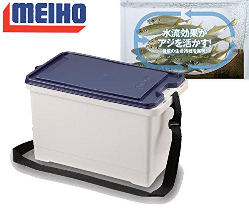 メイホウ(MEIHO) アジカンサイクロン 12L