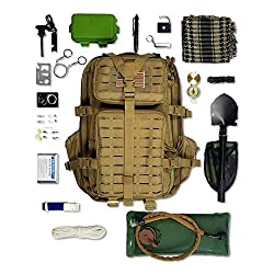 Airsoft Tactical Gear - Jackets-Boots-Pants-Helmets-Flashlights & More