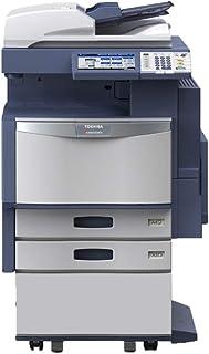 Toshiba E-Studio 4540c Color Laser Multifunction Printer/Copier/Scanner - 45ppm, 2 Trays