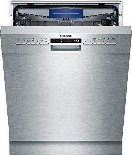 Siemens SN436S01KE lavavajilla Bajo encimera