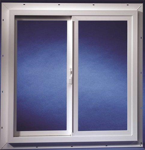 Duo 3030IGUT Utility Double Slider Window