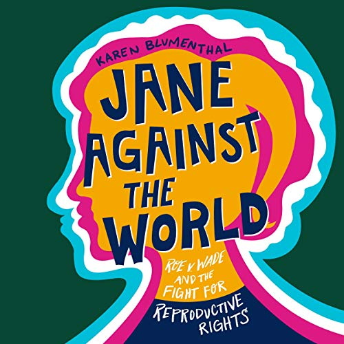 Jane Against the World cover art
