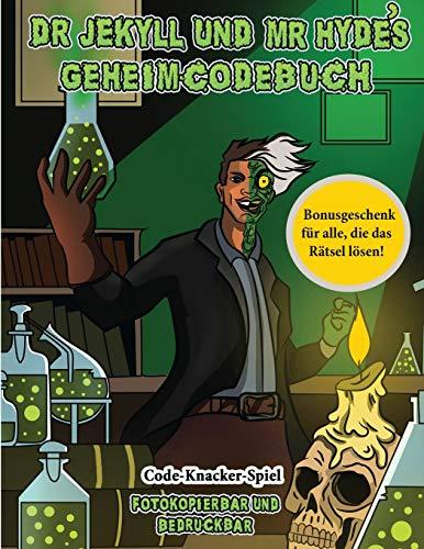 GER-CODE-KNACKER-SPIEL (DR JEK