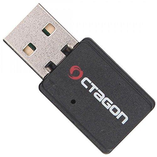 Octagon 150Mbit/s WL008 USB Wlan Stick Schwarz Bulk