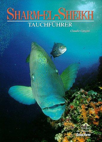 Sharm el-Sheikh Tauchführer