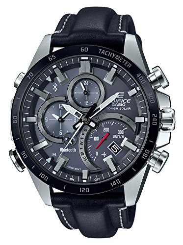 Casio Edifice con bluetooth