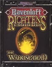 Van Richtens Guide to the Walking Dead