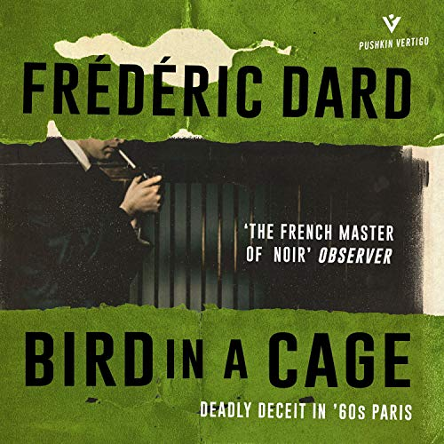 Couverture de Bird in a Cage