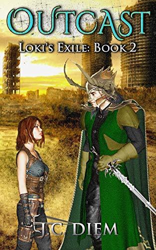 Outcast (Loki's Exile, Band 2)