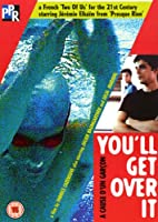 You'll Get Over It [DVD] [Import]