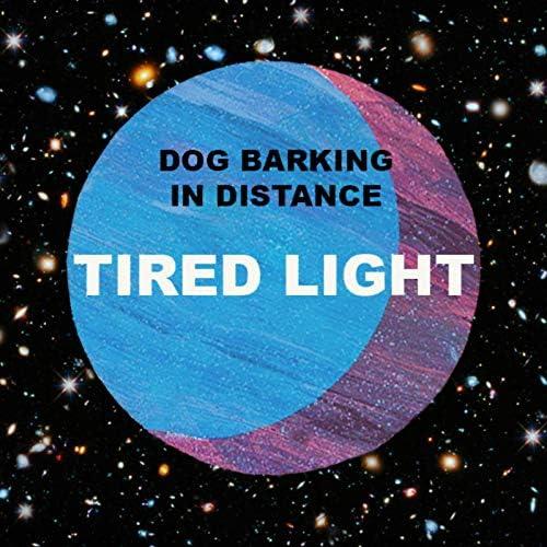Dog Barking in Distance