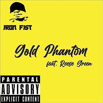 Gold Phantom (feat. Reese Green)