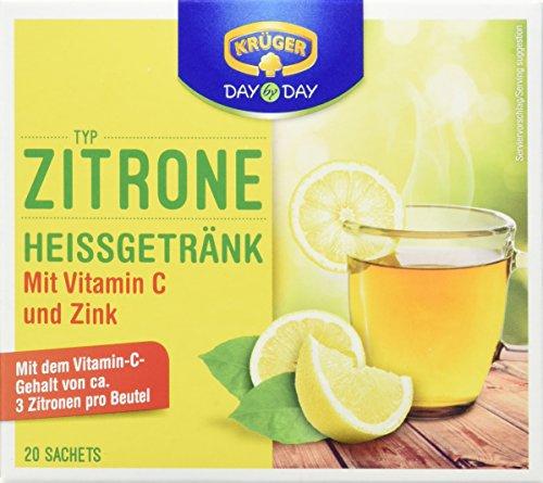 Krüger Citrone Heissgetränk, 160g