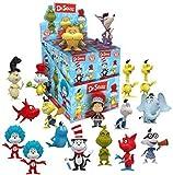 Funko 13856 Dr. Seuss Mystery Mini Toy Figure (1 Random Figure)