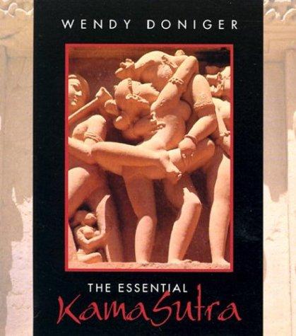 The Essential Kamasutra