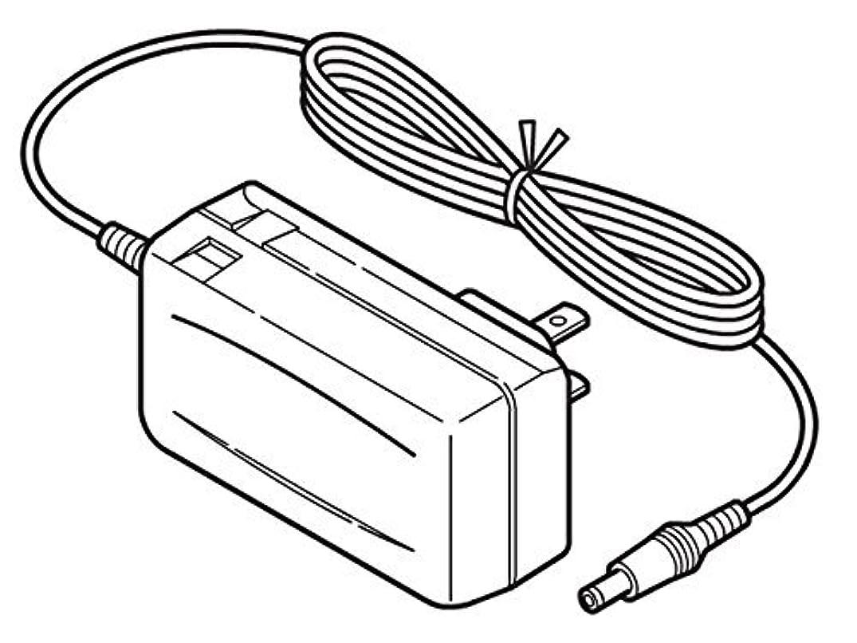 ゲートウェイ告発博物館Panasonic ACアダプター EWNA34L7657