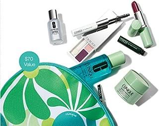Clinique Spring 2014 Bonus Gift Set in Cosmetic Bag